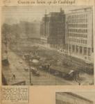 19610103-Graven-en-heien-op-de-Coolsingel-NRC