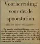 19611006-Voorbereiding-Vlaardingen-westwijk-HVV
