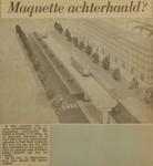 19611021-Maquette-achterhaald-HVV