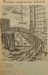 19620112-Ongewone-fabriek-op-het-Weena-HVV.