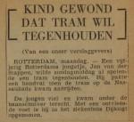 19621217-Kind-gewond-door-tram
