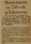 19630307-Metro-op-750-volt-gelijkstroom-HVV
