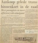 19630528-Aankoop-mgelede-trams-in-de-raad-Parool