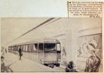 19630626 Metrotrein voor Rotterdam
