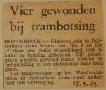 19630917-Vier-gewonden-bij-trambotsing