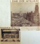 19640829 Zand over de metro-buis