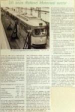 19641223 Nieuw rollend materieel