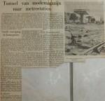 19650818-Tunnel-van-modemagazijn-naar-metrostation-NRC