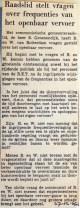 19651227 Raadslid stelt vragen over frequenties