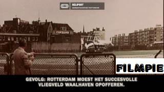 Heliport in Rotterdam