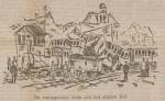 1899 Treinongeluk station Delftse Poort