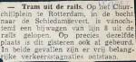 19660915 Tram uit rails.
