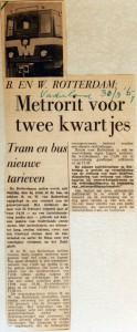 19670330 Metrorit voor twee kwartjes (Vaderland)