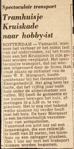 19670826 Tramhuisje naar hobbyist.