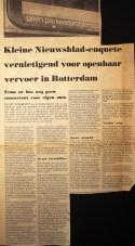 19671004 Kleine enquette. (RN)