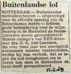 19680212 Buitenlandse lof