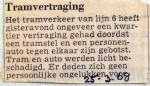 19680325 Tramvertraging