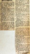 19680509 RET tarieven