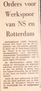 19680525 Orders Werkspoor. (HVV)