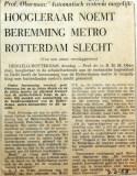 19680907 Hoogleraar noemt beremming slecht