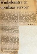 19680914 Winkelcentra en openbaar vervoer