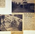 19680919 Oude tram gaat herleven.