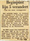 19681211 Beginpunt lijn 5 verandert (HVV)