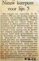 19681212 Nieuw keerpunt voor lijn 5