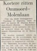 19690101 Kortere ritten.
