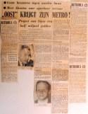 19690103 Oost krijgt zijn metro (RN)