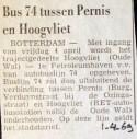 19690401 74 tussen Pernis en Hoogvliet.