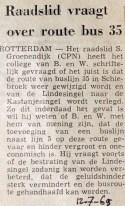 19690712 Raadslid vraagt over lijn 35.