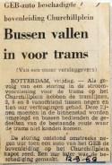 19690912 Bussen vallen in voor trams