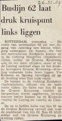 19691126 Lijn 62 laat kruispunt liggen.