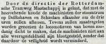 187901231 Werkomstandigheden locomotieven. (RN)
