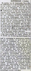 18791002 Opening Beurs - Station. (RN)
