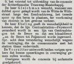 18861203 Uitbreiding concessie. (RN)