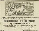 18920530 Dienstregeling Salonboot (RN)