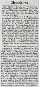 18921101 Jaarvergadering. (RN)