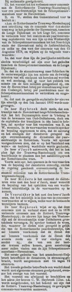 18929617 Vergunning. (RN)