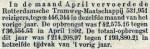 18930502 Vervoerscijfers. (RN)