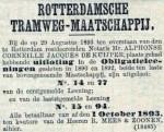 18930903 Uitloting. (AH)