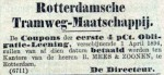 18940325 Uitbetaling coupons. (AH)