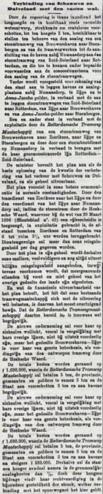 18961212 Verbinding Schouwen - vaste land. (MC)