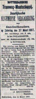 18970315 Aandeelhoudersvergadering. (RN)