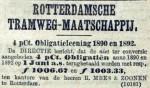 18970509 Terugbetaling obligatieleening. (AH)