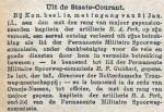 18980203 Benoeming. (NvdD)