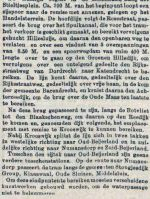 18980502 Opening lijn Hoekschewaard 4. (NvdD)