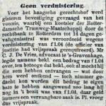 19010406 Verduistering. (De Tijd)