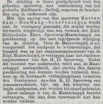 190211212 Voortgang spoorweg Rdam - schev. (NvdD)